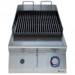 2.5.3.a Electrolux Döküm Izgara Power grill