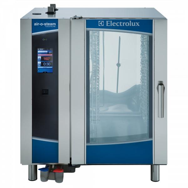 3.1 Electrolux Air-o-steam