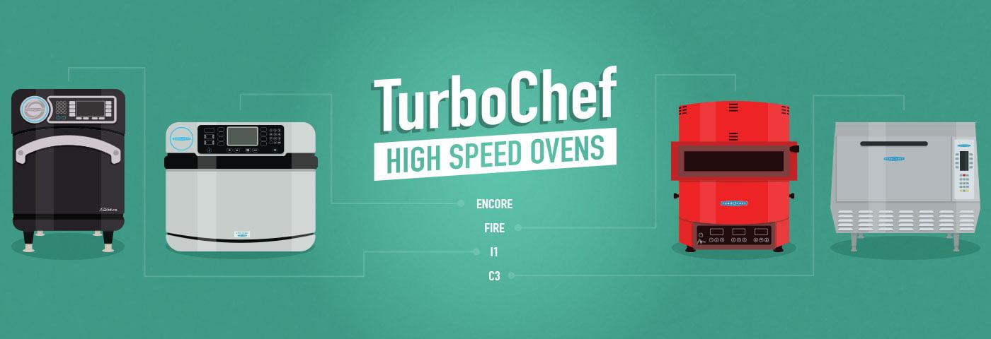 Turbochef Fırınlar