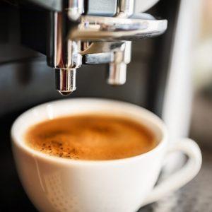 Espresso Makineleri