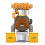 2.1.2. Zümex Portakal Sıkma Makineleri – Speed Pro