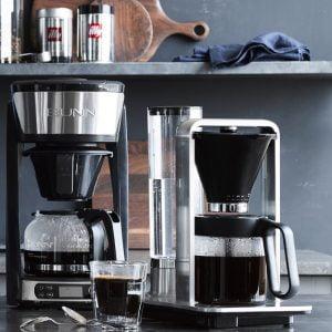 Bunn Filtre Kahve Makinesi