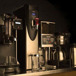 Bunn Yarı Otomatik Kahve Makineleri