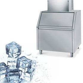 Electrolux Buz Makineleri
