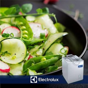 Electrolux Sebze Yıkama