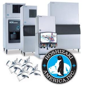 Hoshizaki Buz Makineleri
