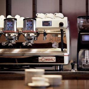 La Cimbali Kahve Makineleri