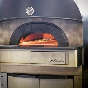 Pizza Fırınları