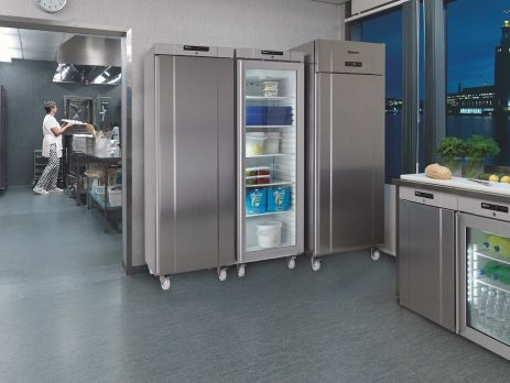 sanayi tipi buzdolabı
